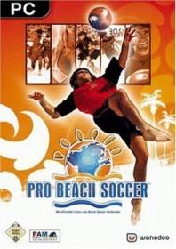 Pro Beach Soccer (PC)