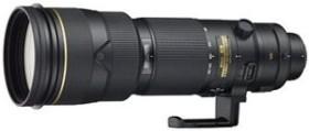 Nikon AF-S 200-400mm 4.0G IF-ED II VR black (JAA809DA)