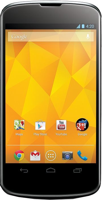 Google Nexus 4 8GB black -- http://bepixelung.org/21404