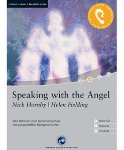 Digital Publishing Nick Hornby / Helen Fielding - Speaking with the Angel - Interaktives Hörbuch (deutsch/englisch) (PC)