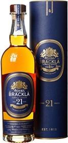 Royal Brackla 21 Years old 700ml