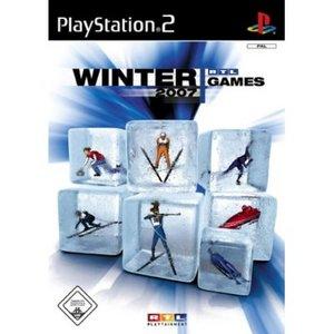 RTL: Wintergames 07 (deutsch) (PS2)