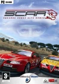 SCAR - Squadra Corse Alfa Romeo (PC)
