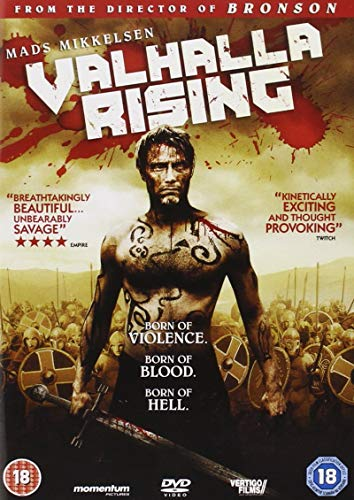Valhalla Rising (UK) -- via Amazon Partnerprogramm