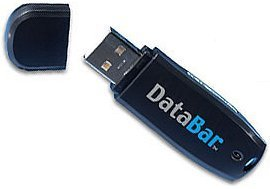 Freecom DataBar 256MB, USB 1.1 (20144)