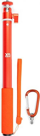Xsories BIG U-Shot orange -- via Amazon Partnerprogramm