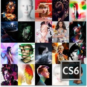 Adobe: Creative Suite 6.0 Master Collection, Update v. CS5.5 (deutsch) (MAC) (65167174)