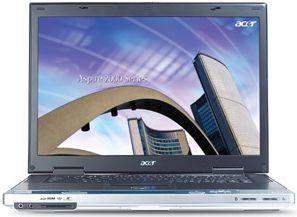 Acer Aspire 2023WLMi, Pentium-M 1.60GHz (LX.A2505.002)