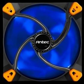 Antec TrueQuiet LED, 120mm blau (0-761345-75281-7)