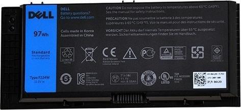 Dell Li-Ion battery 451-BBGO