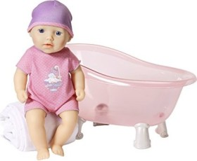 Zapf creation my first BABY Annabell Puppe - Badepuppe (700044)