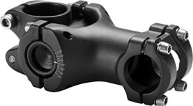Ergotec Swell 2 25.4mm 120mm stem black sandblasted (40245001)