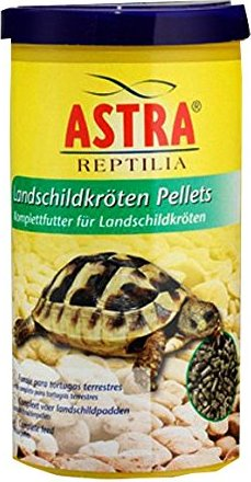 Europet Bernina Astra Schildkröten-Sticks Reptilienfutter -- via Amazon Partnerprogramm