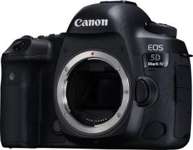 Canon EOS 5D Mark IV Body (1483C025)