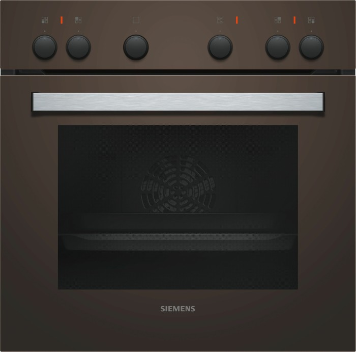 Siemens EQ110KS0BB built-in cooker set