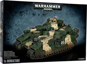 Games Workshop Warhammer 40.000 - Astra Militarum - Baneblade (99120105076)