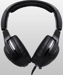 SteelSeries SteelSound 7H black (61050)