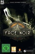 Face Noir (German) (PC)