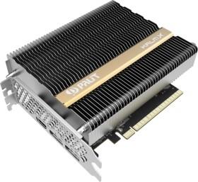 Palit GeForce GTX 1650 KalmX, 4GB GDDR5, HDMI, 2x DP (NE5165001BG1-1170H)