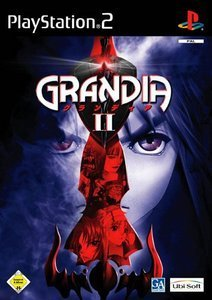 Grandia 2 (deutsch) (PS2)