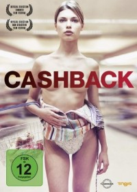 Cashback (DVD)