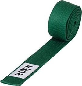 Kwon budo belt green