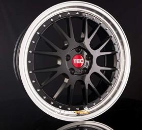 TEC Speedwheels GT EVO 8.0x18 4/108 ET18 (verschiedene Farben)