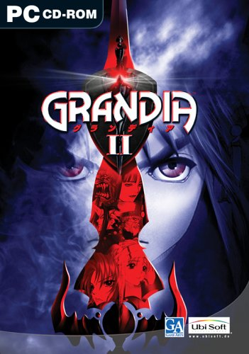 Grandia 2 (niemiecki) (PC) -- via Amazon Partnerprogramm