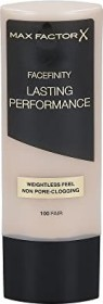 Max Factor Lasting Performance Foundation 100 Fair, 35ml