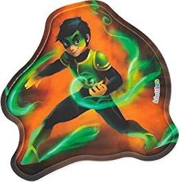 Ergobag Kontur-Klettie Superheld (KLE-CUS-002-064)