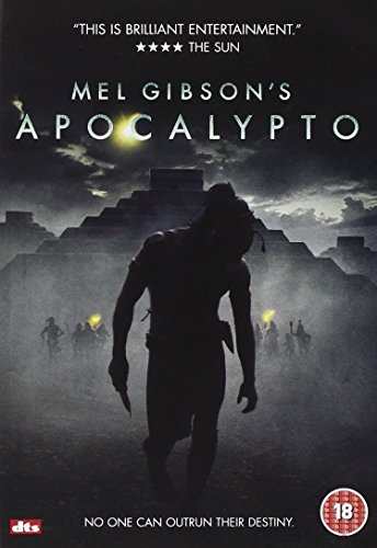 Apocalypto (UK) -- przez Amazon Partnerprogramm