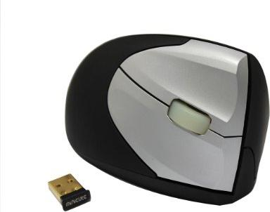 Minicute EZMouse2 vertical mouse right, wireless, USB (M0020201)
