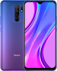 Xiaomi Redmi 9 64GB sunset purple