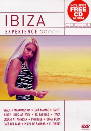 Naked Ibiza -- via Amazon Partnerprogramm