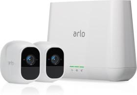 Arlo Pro 2 Kit, 2 Kameras, Set (VMS4230P-100EUS)