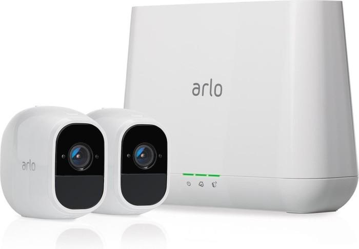 Arlo Pro 2 kit, 2 cameras, set (VMS4230P-100EUS)