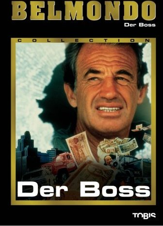 Der Boss -- via Amazon Partnerprogramm