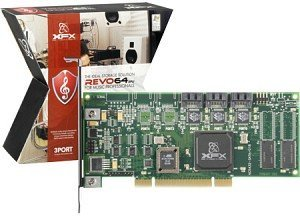 XFX Revo64 3-Port Gaming, PCI (SP-PCC3-G)