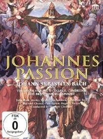 Johann Sebastian Bach - Johannespassion
