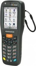 Datalogic Memor X3 806MHz Kit, Windows CE Pro 6.0, 2D Area Imager (944250022)