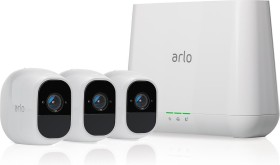 Arlo Pro 2 Kit, 3 Kameras, Set (VMS4330P-100EUS)