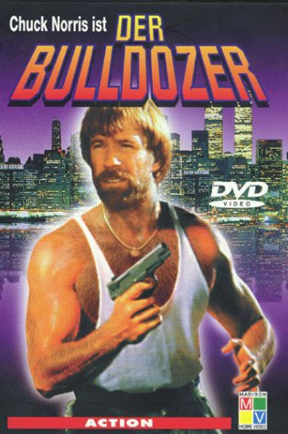 Der Bulldozer -- via Amazon Partnerprogramm