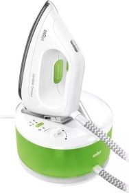 Braun IS 2055 GR CareStyle Compact steam generator iron