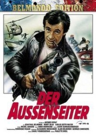 Der Außenseiter (DVD)