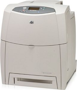 HP Color LaserJet 4650N, Farblaser (Q3669A)