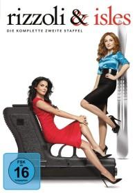 Rizzoli & Isles Season 2