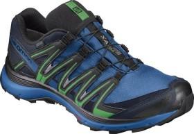 Salomon XA Lite GTX schwarz/blau/grün (Herren) (393314)