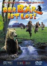 Der Bär ist los (DVD)