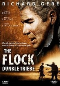 The Flock - Dunkle Triebe (DVD)