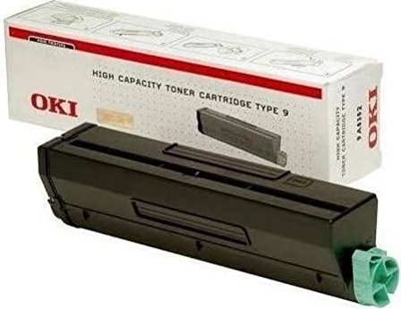 OKI 1103402 toner czarny -- via Amazon Partnerprogramm